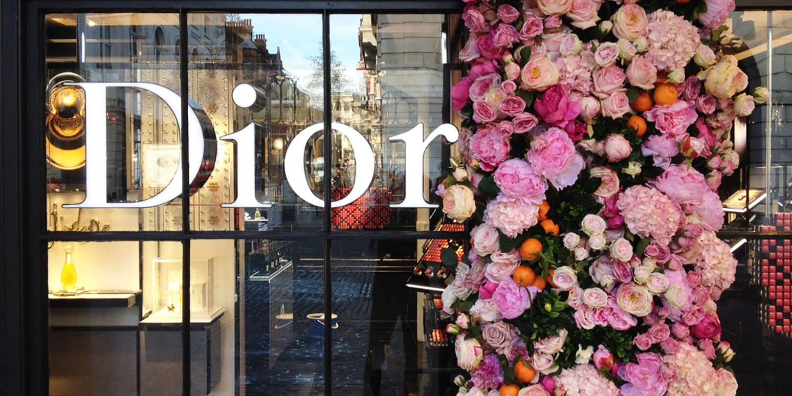 Dior valentines day giveaways event concept miss dior blooming bouquet izmirmasajfo