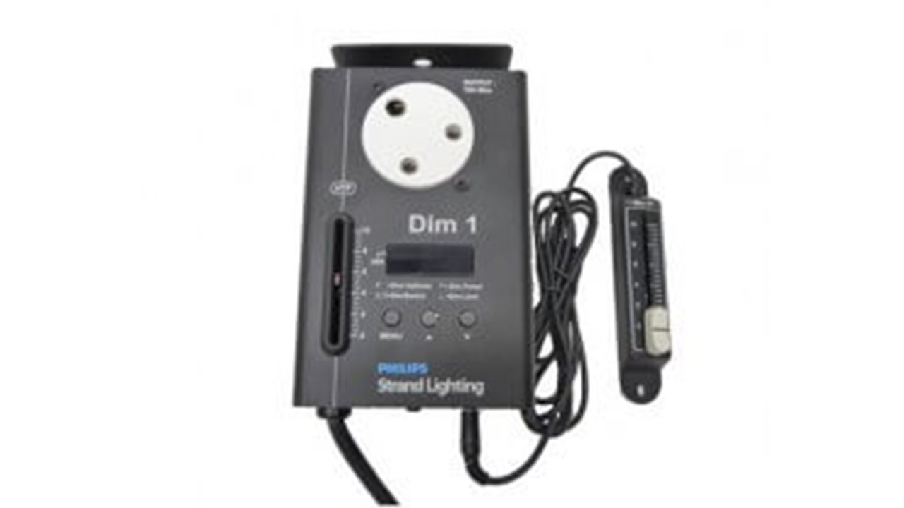 Phillips Strand 1 channel DMX dimmer (13A in _ 15A out) .jpg