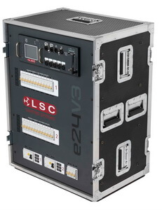LSC e24 V3 - 24 ch Touring Dimmer (DMX Splitter, Hot Patch, 63A 3Ł input & socapex outlets) .jpg