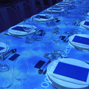 Estée Lauder Immersive Dinner
