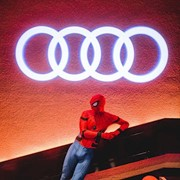 Audi Spider-Man: Homecoming Screening